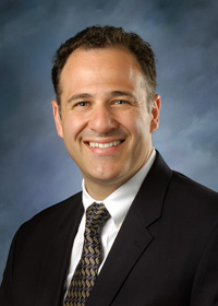 Dr. Rob Palumbo
